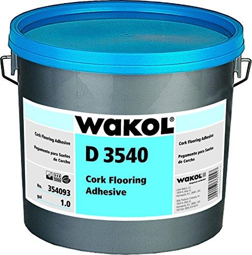 APC Cork Wakol D3540