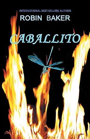 book cover of Caballito