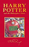 harry potter hardcover british - Harry Potter and the Philosopher's Stone, Deluxe British Edition