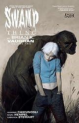 Swamp Thing by Brian K. Vaughan Vol. 2 by Vaughan, Brian K. (2014) Paperback