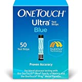 One touch Ultra 50 Count by One Touch Ultra