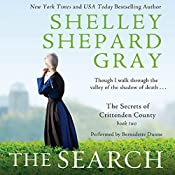 The Search: The Secrets of Crittenden County, Book 2 | Shelley Shepard Gray