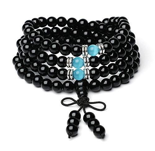 Bella Vida Bracelet Necklace Natural Meditation