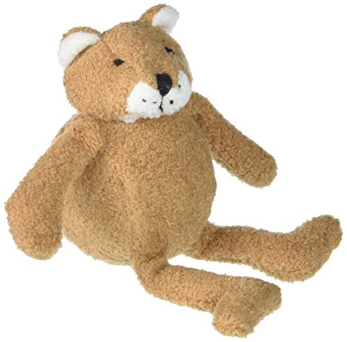 Purr-Fection Cyrus Bouncy Buddy Cougar - Buddy Cougar
