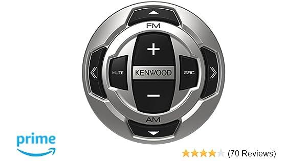 amazon com kenwood kca rc35mr remote for kmr700u 550u 350u sports rh amazon com Kenwood CD Player Wiring-Diagram HEI Distributor Wiring Diagram