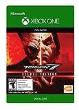 Tekken 7: Deluxe Edition - Xbox One [Digital Code]