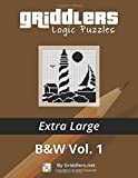 Griddlers Logic Puzzles - Extra Large