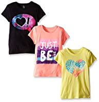 The Children's Place Big Girls' Screen T...