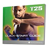FOCUS T25 Shaun Ts NEW Workout DVD Program—Get It Done in 25 Minutes