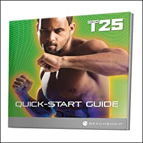 FOCUS T25 Shaun T's NEW Workout DVD Program?Get It Done in 25 Minutes