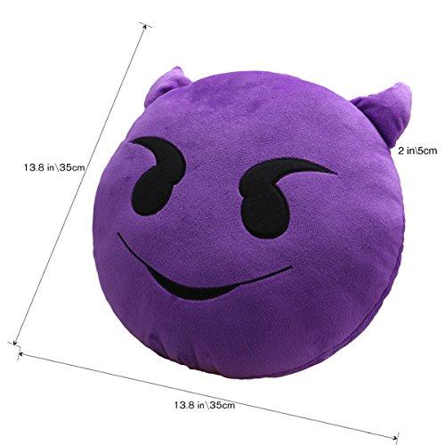 Emoji-Plush-Pillow