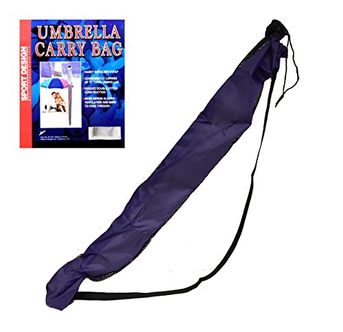 Deluxe Beach Umbrella Shoulder Carry Bag Buy Online In