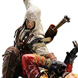 Assassin's Creed AC III: Connor - The Last Breath Statue