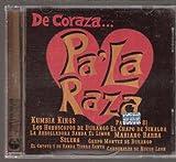 """: De Coraza... Pa'la Raza """"Varios"""""""