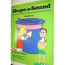Shape-A-Sound
