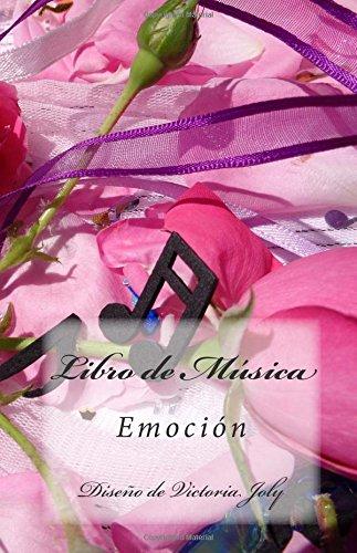 Descargar Libro Libro De Musica: Emocion Victoria Joly
