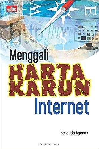 Amazon In Buy Menggali Harta Karun Internet Book Online At Low