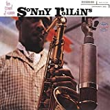 Sonny Rollins - The Sound Of Sonny - Riverside Records - RLP 12-241, Analogue Productions - AJAZ 241