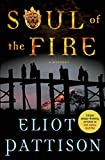Soul of the Fire, Eliot Pattison, 0312656033