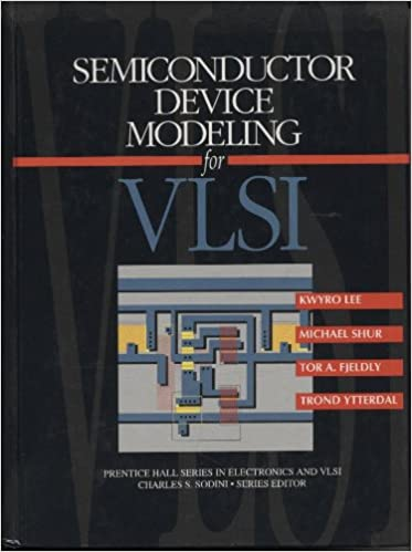 Semiconductor Device Modeling For VLSI