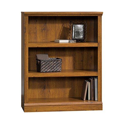 sauder-3-shelf-bookcase-abbey-oak-finish