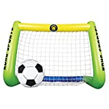 Franklin Sports Kong-Air Giant Inflatable Soccer Set - Over 5 Feet Wide!