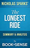 The Longest Ride: by Nicholas Sparks | Summary & Analysis