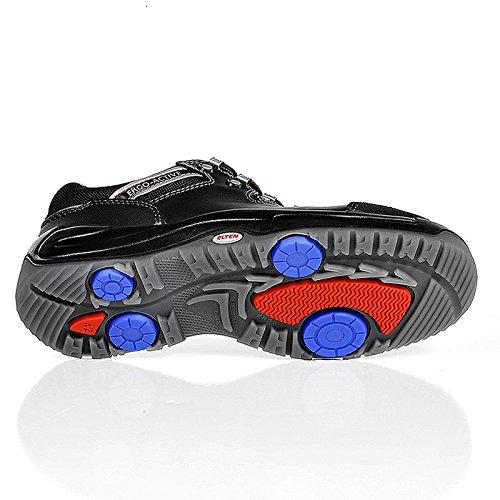 Elten 2062903 - Esd robar zapatos de seguridad tamaño 42 tipo 3 s3