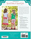 Sew Classic Clothes for Girls: 20 Girls' Dresses, Outfits and Accessories from the Cottage Mama