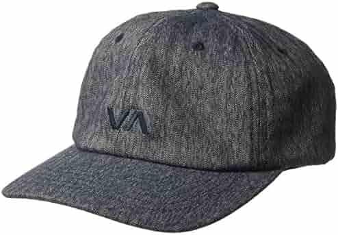 wholesale dealer 93fe9 6b43c RVCA Men s Redmond Hat