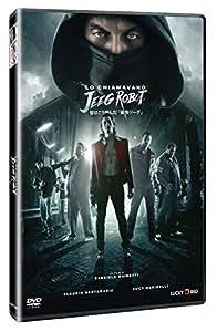 Lo Chiamavano Jeeg Robot [Italia] [DVD]
