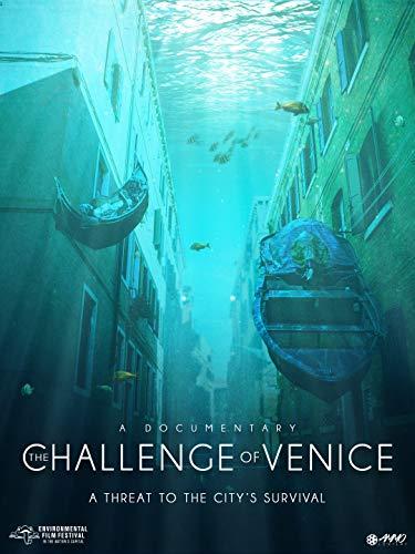 The Challenge of Venice (Mobile Moto E)