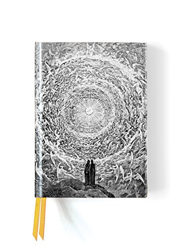 Doré's Empyrean (Foiled Journal) (Flame Tree Notebooks)
