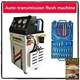 TRANSMISSION FLUID OIL EXCHANGE FLUSH CLEANING MACHINE by Skroutz