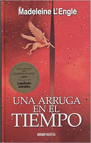 Una arruga en el tiempo (Novela juvenil (narrativa)): Amazon ...