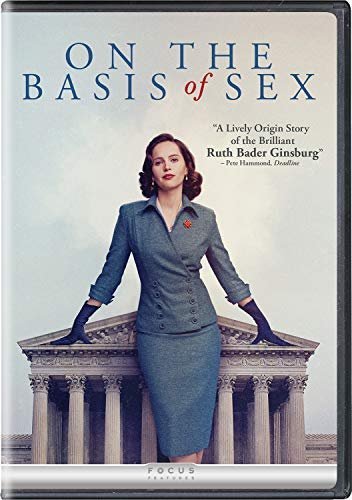 On the Basis of Sex (Sex Position Dvd)