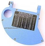 ANTIQUECOLLECTION Haga Altimeter - Altimeter