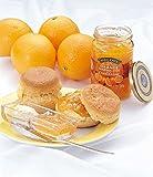 Mackays Orange Marmalade wth Champagne, 12 Ounce