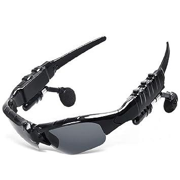 a07c801cbab8 YWYU Smart Bluetooth Polarized Sunglasses Wireless Sports Bluetooth Headset  Sunglasses Sports Glasses Bluetooth Headset