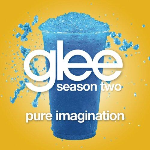 Pure Imagination (Glee Cast Ve...