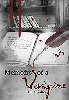 Memoirs of a Vampire by [Coulter, T.L.]