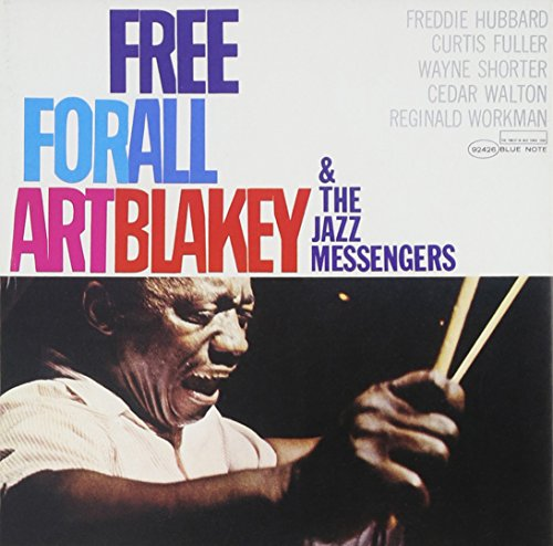 Free For All by Blue Note