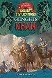 Genghis Khan, John Bankston, 1612284329