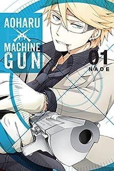 aoharu machine gun