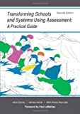 img - for Transforming Schools and Systems Using Assessment book / textbook / text book