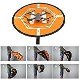 Doinshop-Drone-Landing-Pad-Helipad-Waterproof-Foldable-Portable-for-DJI-Phantom-4-3-Mavic-Pro