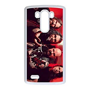 Generic Case Band Slayer For LG G3 Q2W7777376