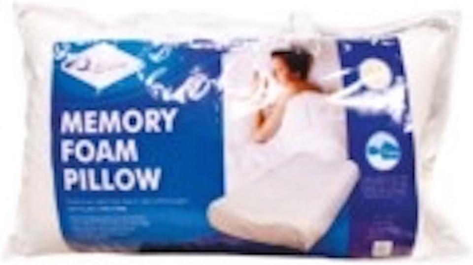 The Dream Company Memory Foam Pillow