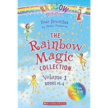 Rainbow Magic Collection Volume 1