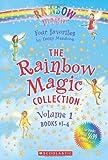 The Rainbow Magic, Daisy Meadows and Scholastic, Inc. Staff, 0545088399